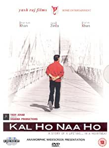 Kal Ho Naa Ho [DVD]