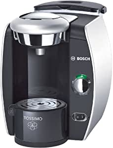 Bosch TAS4211 Machine Multi-Boissons Tassimo Automatique 2 L