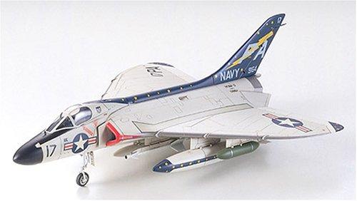 Preisvergleich Produktbild TAMIYA 300060741 - Luftfahrt, 1:72 Skyray