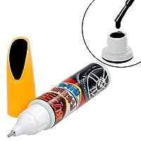 Pinceau pour retouche de peinture sur carrosserie. Secouer avant usage et dévisser le bouchon pour libérer le pinceau applicateur. Ne pas appliquer en plein soleil ou sur carrosserie chaude