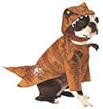 Rubie' s Ufficiale Jurassic World: Fallen Kingdom Tirannosauro Rex T-Rex Dinosaur Pet Dog Costume, X-Large