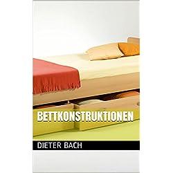 Bettkonstruktionen