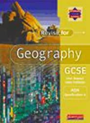Revise for Geography GCSE: AQA Specification A: Evaluation Pack