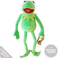 Kermit the Frog Large Plush Toy