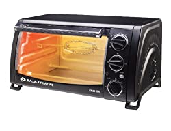 Bajaj Platini PX 53 OTR 22-Litre Oven Toaster Grill