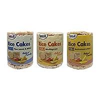 Dalu Rice Cake (Pack of 3) (Each 90g)