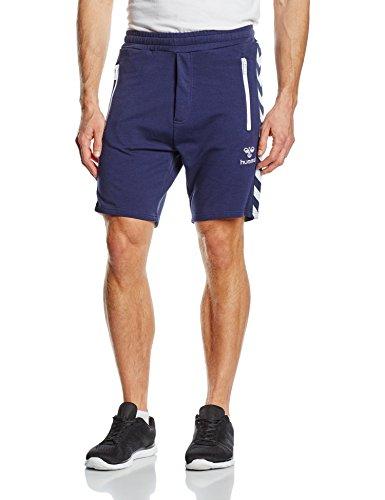 Hummel Herren Classic Bee Aage Shorts, Peacoat, S, 10-810-7666