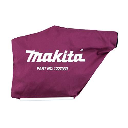 Makita 122793-0 - Bolsa de polvo con adaptador