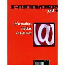 Information, médias et Internet (n.338 Mai-juin 2007)
