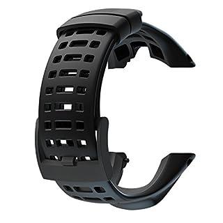 Suunto Zubehör AMBIT 3 PEAK STRAP, schwarz, One size, SS021085000