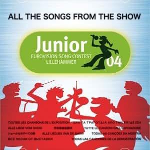 Junior Eurovision Song Contest '04 - Lillehammer