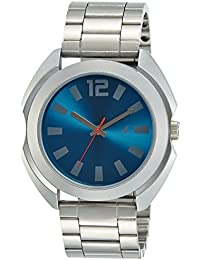 Fastrack Casual Analog Dark Blue Dial Men's Watch -NK3117SM02