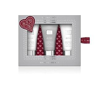 Baylis & Harding La Maison Fig & Cassis Hand Cream Trio Gift Set