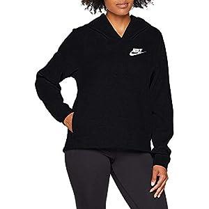 Nike Damen Sweatshirt W NSW Optc Hoodie