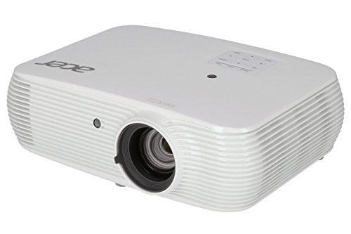 Acer H6512BD 3D Beamer Test
