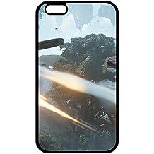 Alan Wake juego caso & # 39; s tienda 3932780zg865206071i6p iPhone 6Plus/iPhone 6s Plus caso, Avatar Carcasa rígida de plástico funda para iPhone 6Plus/iPhone 6s Plus