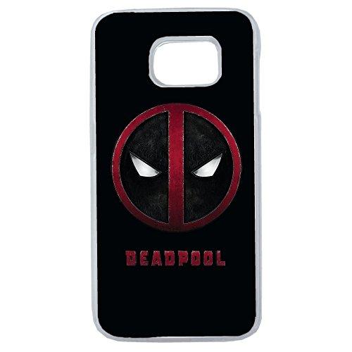 Aux Prix Canons - Etui housse coque Marvel Comics Avengers originale Deadpool 2 swag Samsung Galaxy S8, Coques iphones