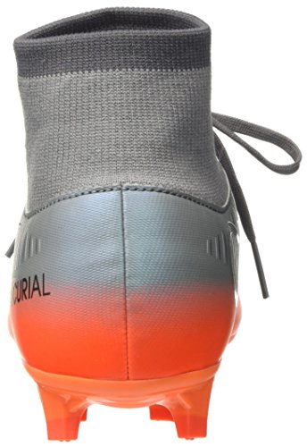 Nike Df Cinza Sapatos lobo Cinzento Homens total Vitória Futebol Fg Vi Mtlc Mercurial De Cr7 Cinza Hematite cool w4S4Hqr7Y