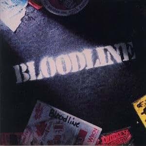 Bloodline [Import anglais]