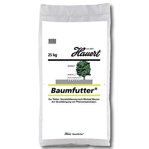 Hauert Baumfutter 6+8+10(+2) - 25 kg - 804225