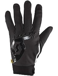 Scott Minus Winter Fahrrad Handschuhe lang schwarz 2017