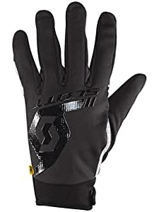 Scott Minus Winter Fahrrad Handschuhe lang schwarz 2015: Größe: S (8)