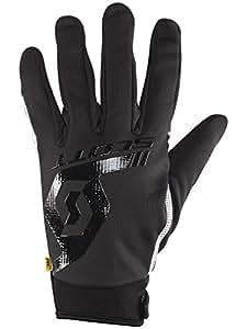 Scott Minus Winter Fahrrad Handschuhe lang schwarz 2015: Größe: XS (7)