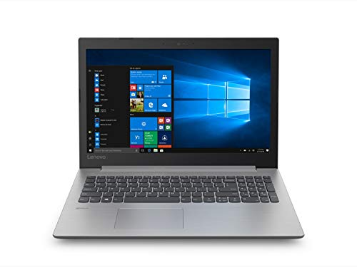 Lenovo Ideapad 330 81DC00LBIN 15.6-inch Laptop (7th Gen Core i3-7100U/8GB/1TB/Windows 10/Integrated Graphics), Platinum Grey