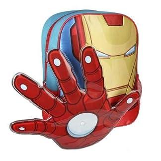 Avengers 2018 Mochila Infantil, 40 cm