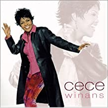 Cece Winans [Import USA]