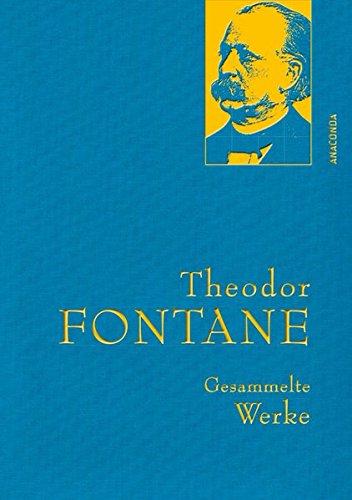 Theodor Fontane – Gesammelte Werke