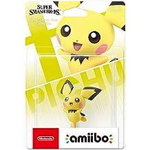 amiibo Pichu Super Smash Bros. Collection