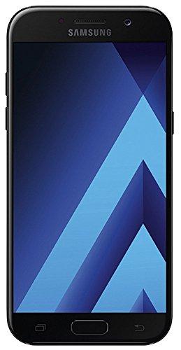 Samsung Galaxy A5 2017 (A520F) - 32 GB - Schwarz (Generalüberholt)