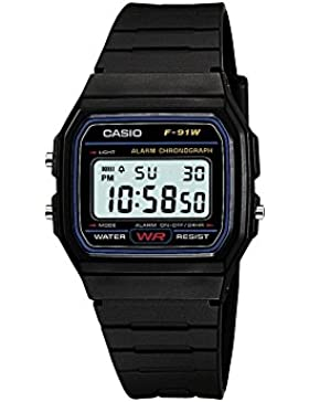 Casio Collection – Unisex-Armban