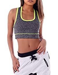 BH Basic Sport Top kurz