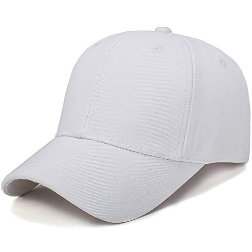 Zottom Hut Baumwolle Light Board Volltonfarbe Baseball Cap Männer Cap Outdoor - Kostüm Perücken San Francisco