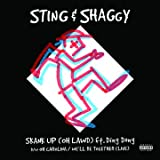 STING & SHAGGY - SKANK UP (OH LAWD) (1 LP)