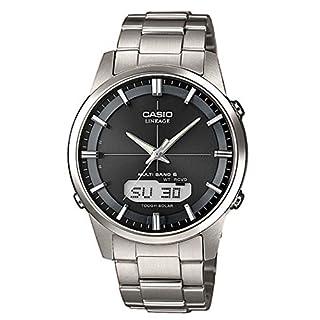 Casio Wave Ceptor Men's Watch LCW-M170TD-1AER