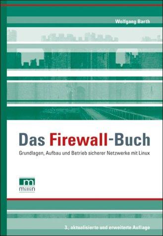 Das Firewall-Buch