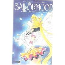 SailorMoon Tome 17 : Sailor Galaxia