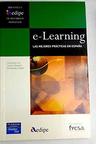 Aedipe: e-learning (Biblioteca AEDIPE)