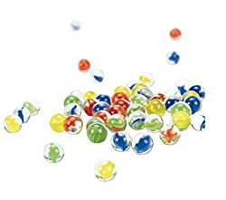 Hape Quadrilla Racers Marble Add-On Bag of 50 Marbles