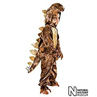 Natural History Museum Stegosaurus Fancy Dress Costume (Official Licensed)