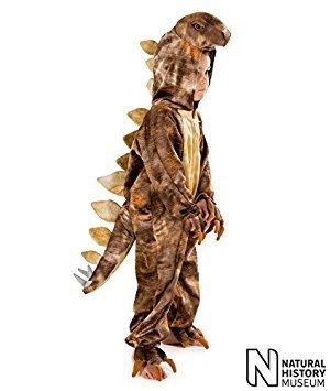 Kostüm Glücklich Zwerg - Stegosaurus - 5-7 Jahre