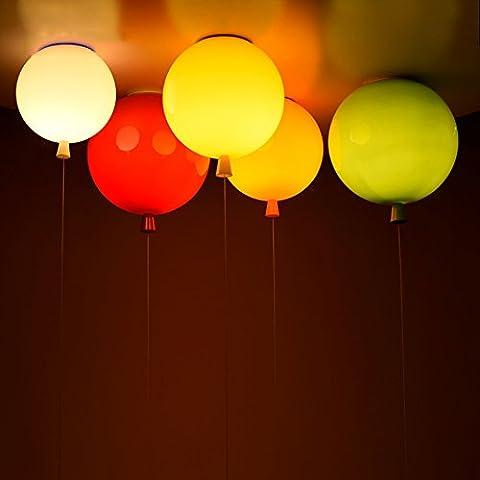 Ceiling light acrylic ceiling light Balloon Ceiling Spotlight Lighting Ceiling