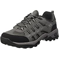 Unisex Adults Castor Low Rise Hiking Boots Br 8ejQcn