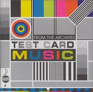Preisvergleich Produktbild Test Card Music Vol.1