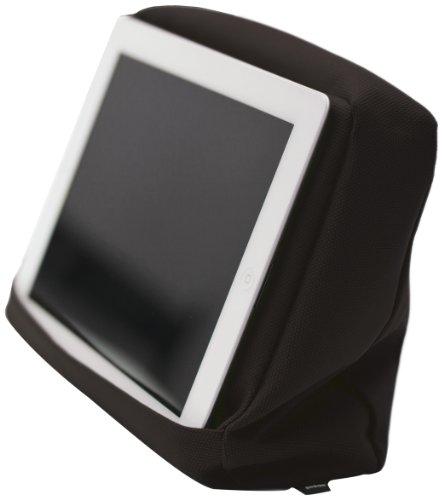 Bosign Tablet-Kissen Hi-Tech 2 Schwarz (Garten-bett-kante)
