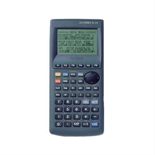 Preisvergleich Produktbild Casio Algebra FX-2.0 Schulrechner