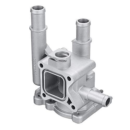 YONGYAO Alluminio Termostato E Alloggiamento Assemblaggio Custodia in Metallo per Chevrolet O